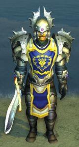 Image of 7th Legion Champion
