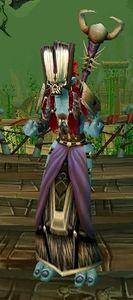 Image of Hakkari Witch Doctor