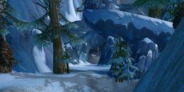 Icewing Cavern outside.jpg