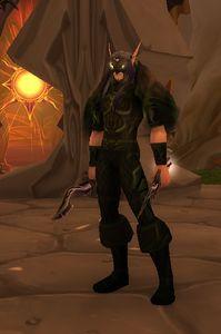 Image of Kagani Nightstrike