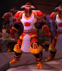 Image of Scarlet Guardian
