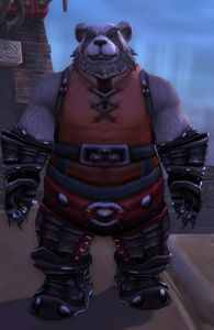 Image of Yang Ironclaw