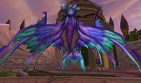 Image of Cloudwing
