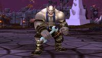 Image of Grom'kar Siegesmith