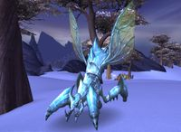 Image of Icespine Ravager
