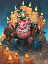 Image of King Togwaggle