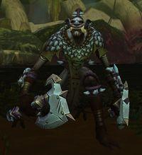 Image of Loa-Gutter Butcher