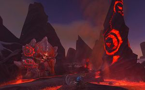 Magnarok Wowpedia Your Wiki Guide To The World Of Warcraft