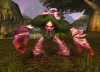 Image of Mouldering Mirebeast