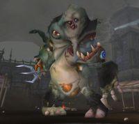 Image of The Ray-Getz-Kalaba Monstrosity