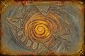 Map of the Maelstrom in Dragon Soul