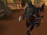 Image of Blacksmith Abasi