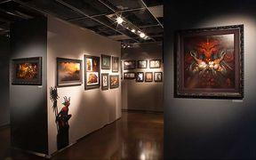 Blizzard Museum - Diablo III Launch10.jpg