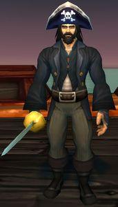 Image of Captain Dreadbeard