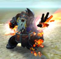 Image of Dark Iron Rune Keeper