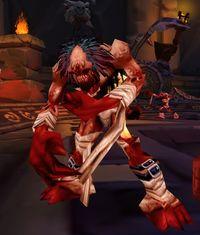 Image of Flesheating Ghoul