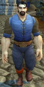 Image of Foreman Tionn