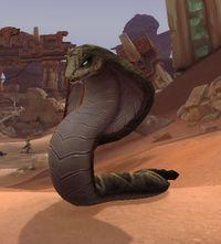 Image of Soulspitter Cobra