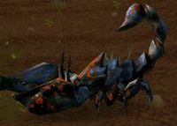 Image of Corrupted Scorpid