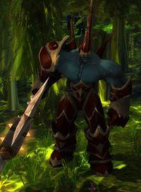 Image of Felguard Invader