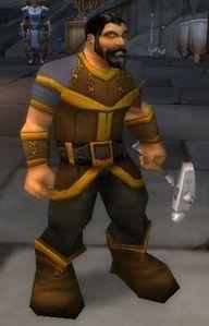Image of Hillsbrad Peasant
