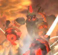 Image of Obsidian Slaglord