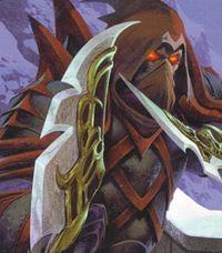 Image of Overseer Savryn