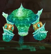 Image of Pure Spawn of Hydross