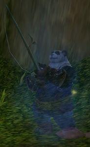 Image of Ghostly Pandaren Fisherman