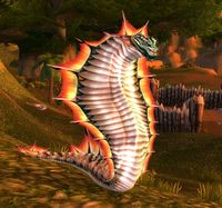 Image of Jungle Serpent
