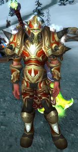 Image of Malithus Brightblade