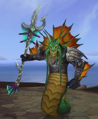 Image of Zeth'jir Scaleguard