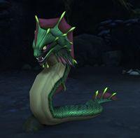 Image of Abyssal Eel