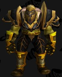 Image of Orgrimmar Elite Shieldguard