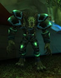 Image of Talonbranch Guardian