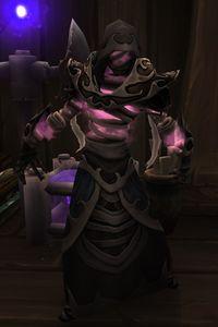 Image of Warpweaver Ezil