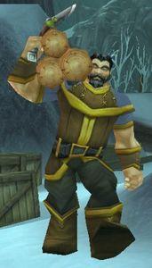 Image of Fordragon Lumberjack