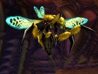 Image of Gorishi Hive Queen