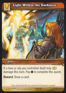 Light Within the Darkness TCG Card.jpg
