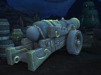 Image of Training Cannon
