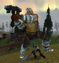 Image of Winterskorn Defender