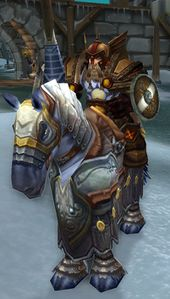 Image of Argent Peacekeeper