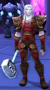 Image of Bloodwarder Slayer