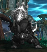 Image of Crazed Shado-Pan Ranger