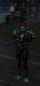 Image of Darkspear Throatslicer