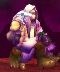 Image of Gan'arg Peon