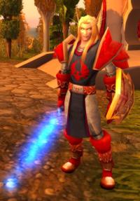 Image of Master Kelerun Bloodmourn