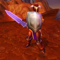 Image of Nethergarde Footman