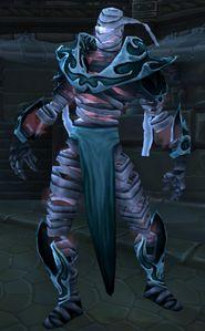 Image of Nexus-Lord Donjon Rade III