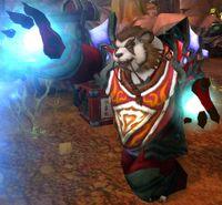 Image of Arcanist Xu